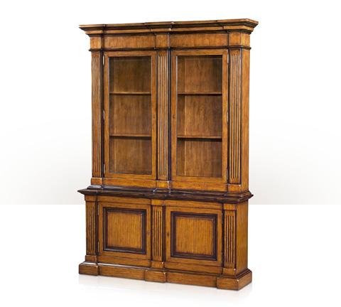 Theodore Alexander - The Avignon Bookcase - 6300-073