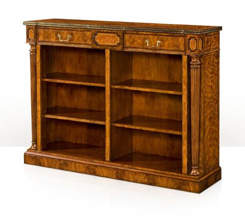 Theodore Alexander - Walpole Bookcase - 6305-159