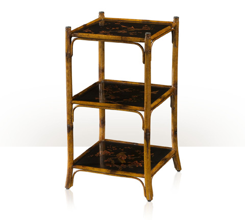 Theodore Alexander - Oriental Forest Accent Table - 6308-001