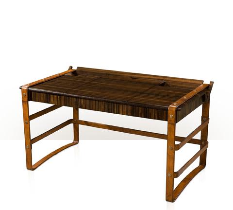 Theodore Alexander - Unbridled Writing Desk - 7105-242