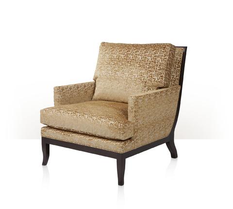 Theodore Alexander - Haylles Club Chair - 9267