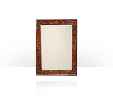 Theodore Alexander - The Broad Walk Mirror - CB31001