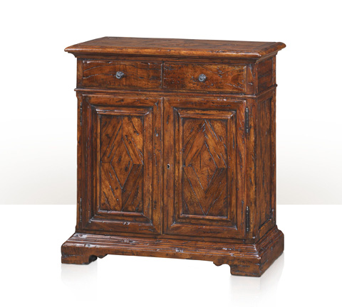 Theodore Alexander - Memories Of The Hall Accent Cabinet - CB61005