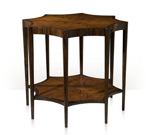 Theodore Alexander - Art Deco Spider End Table - VC50164