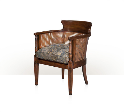 Theodore Alexander - The Earl's Dressing Chair - A12