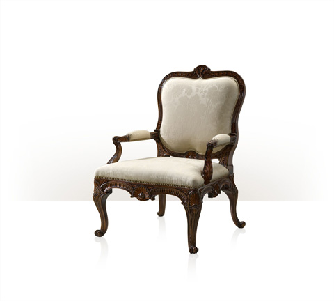 Theodore Alexander - The Spencer House Chair - A277