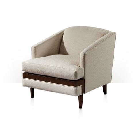 Theodore Alexander - Cove Club Chair - K6435