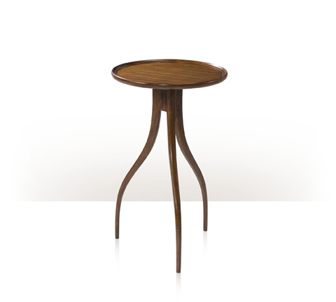 Theodore Alexander - Spyder Accent Table - 5005-873