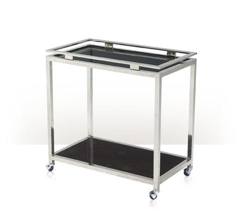 Theodore Alexander - Julep II Bar Cart - 5021-295