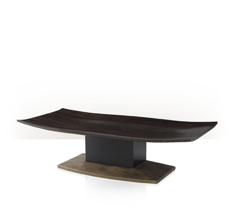 Theodore Alexander - Heydey II Cocktail Table - 5105-366