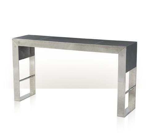 Theodore Alexander - Berlin Console Table - 5321-056