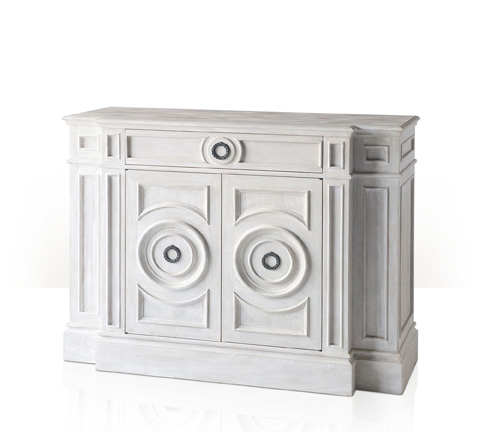 Theodore Alexander - Langdon Accent Cabinet - 6102-191