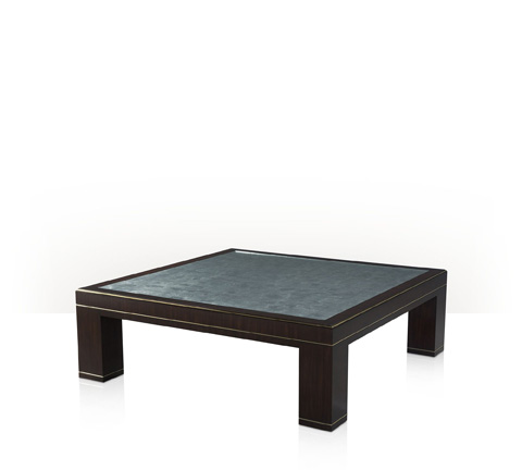 Theodore Alexander - Jacques Cocktail Table - JD51006