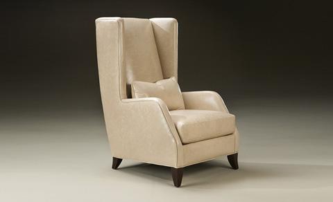 Thayer Coggin - Rob Lounge Chair - 1180-103