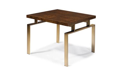Thayer Coggin - Bentley Lamp End Table - 1223-20