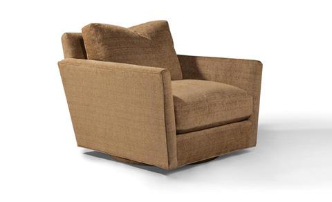 Thayer Coggin - Baxter-Birney Swivel Chair - 1292-113