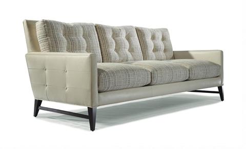 Thayer Coggin - Talking Back Sofa - 1295-303
