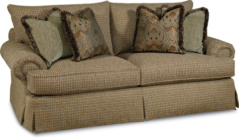 Thomasville Furniture - Portofino Two Seat Sofa - 30046-518