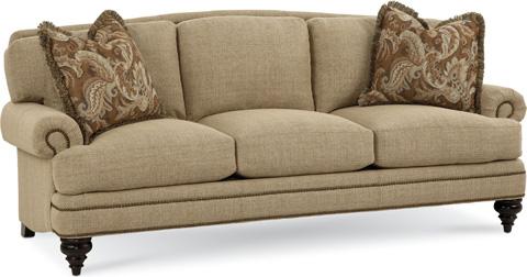 Thomasville Furniture - Westport Sofa - 30071-520