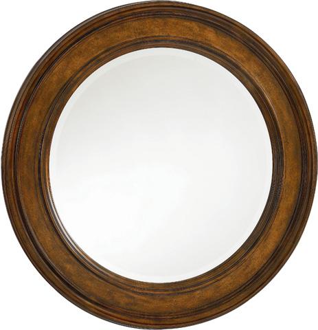 Thomasville Furniture - Round Mirror - 46711-230