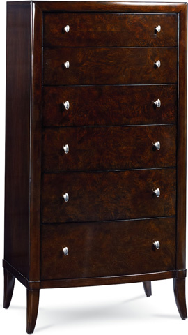 Thomasville Furniture - Six Drawer Chest - 82211-315