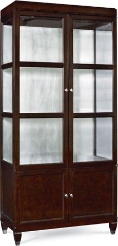 Thomasville Furniture - Curio Cabinet - 82221-410
