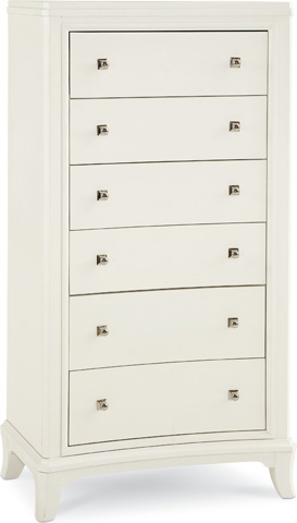 Thomasville Furniture - Six Drawer Lingerie Chest - 82915-315