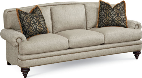 Thomasville Furniture - Westport Sofa - 30072-520