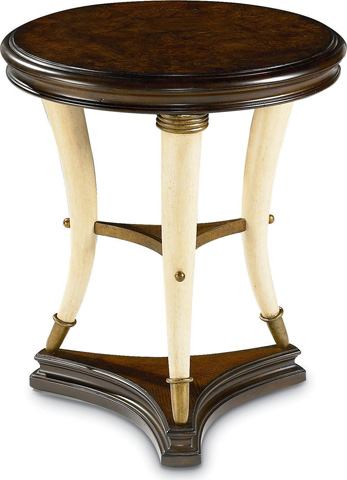 Thomasville Furniture - Hunt Club Accent Table - 46291-455