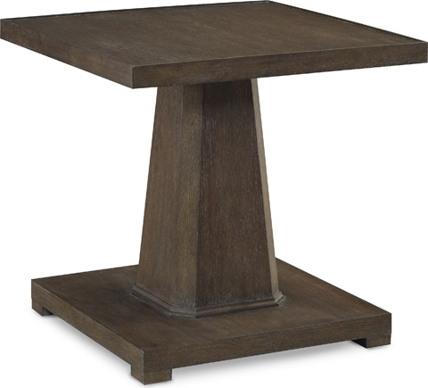 Thomasville Furniture - Hixon Side Table - 83432-250