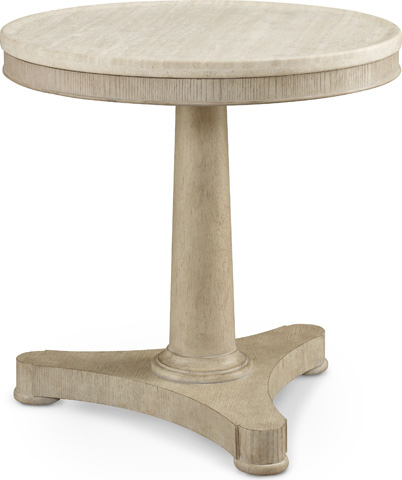 Thomasville Furniture - Passeo Side Table - 83435-230