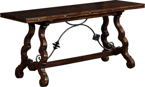 Thomasville Furniture - Flip Top Console - 84431-790