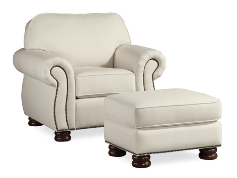 Thomasville Furniture - Benjamin Chair - 1461-15