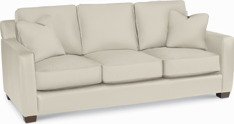 Thomasville Furniture - Metro Sofa - 1465-12