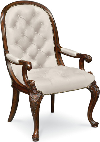 Thomasville Furniture - Brompton Hall Dining Chair - 1554-882