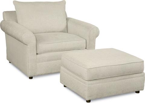 Thomasville Furniture - Concord Chair - 1903-15