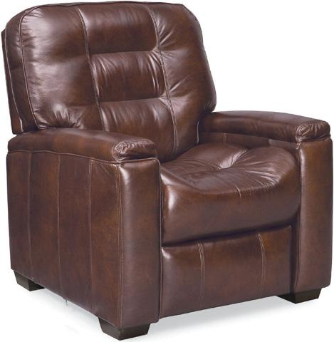 Thomasville Furniture - Latham Media Recliner - 21140-313A