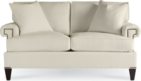 Thomasville Furniture - Alvery Loveseat - 2237-14