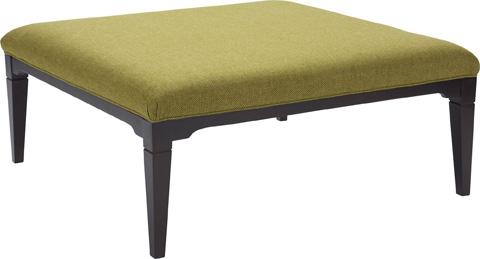 Thomasville Furniture - Miranda Square Cocktail Ottoman - 2508-16