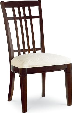 Thomasville Furniture - Bridges 2.0 Side Chair - 40422-821