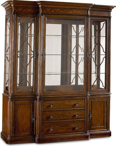 Thomasville Furniture - Green Hills China Cabinet - 46221-435