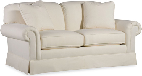 Thomasville Furniture - Lancaster Loveseat - 6026-164