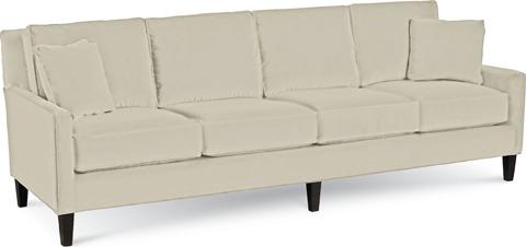 Thomasville Furniture - Highlife Four Seat Sofa - 7041-11