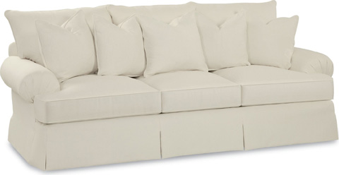Thomasville Furniture - Portofino Large Sofa - 8004-11