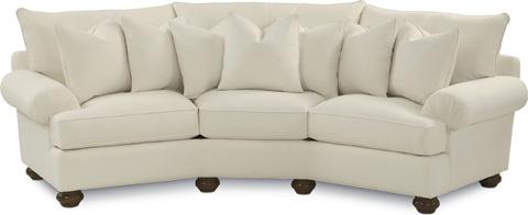 Thomasville Furniture - Portofino Wedge Sofa - 8104-19