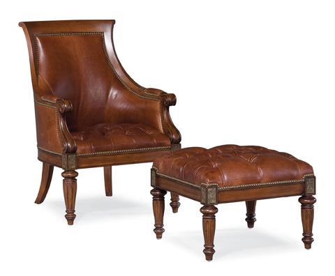 Thomasville Furniture - Anson Chair - HS1194-15
