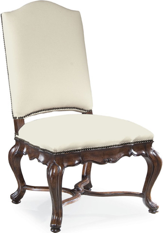 Thomasville Furniture - Bibbiano Side Chair - HS1283-15