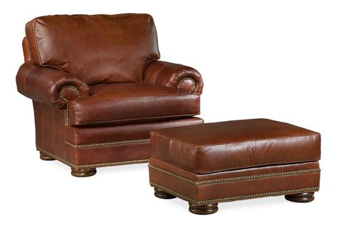 Thomasville Furniture - Ashby Ottoman - HS1459-16