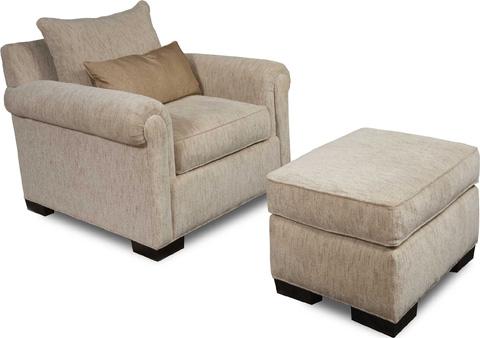 Thomasville Furniture - Sedwick Chair - T108-15