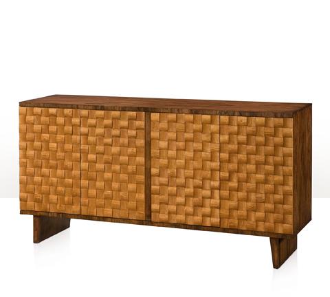 Theodore Alexander - The Checkerboard I Sideboard - KENO6104